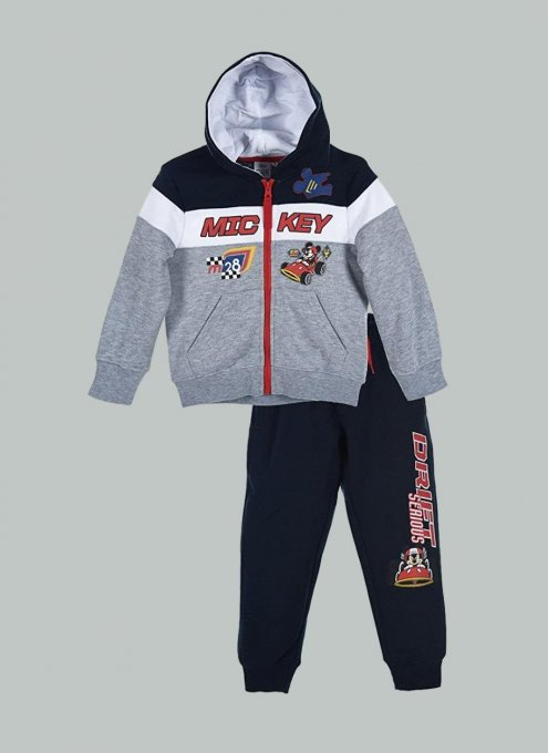 ensemble de jogging disney mickey mouse - taille disponible : 6 ans